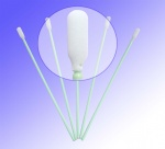 "6"" Cleanroom Foam Tipped Swab"