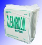 Cleanroom Polyester Wipes